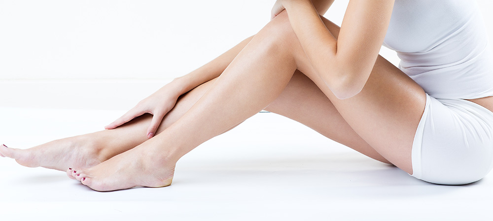 Lipectomía de piernas (lifting de muslos)
